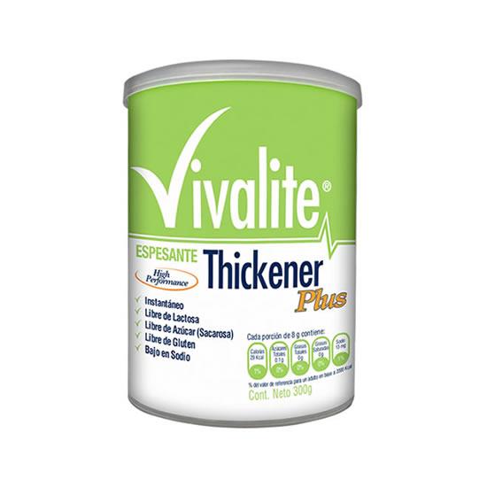 Vivalite Thickener Plus - Espesante - 300g