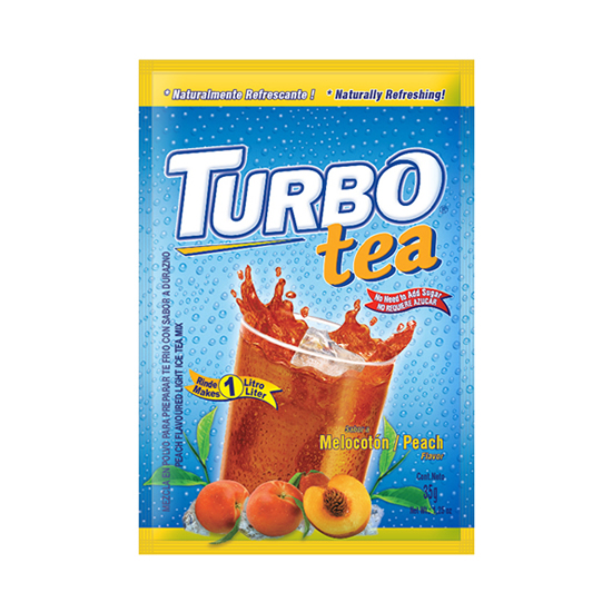 Turbo Tea 35g