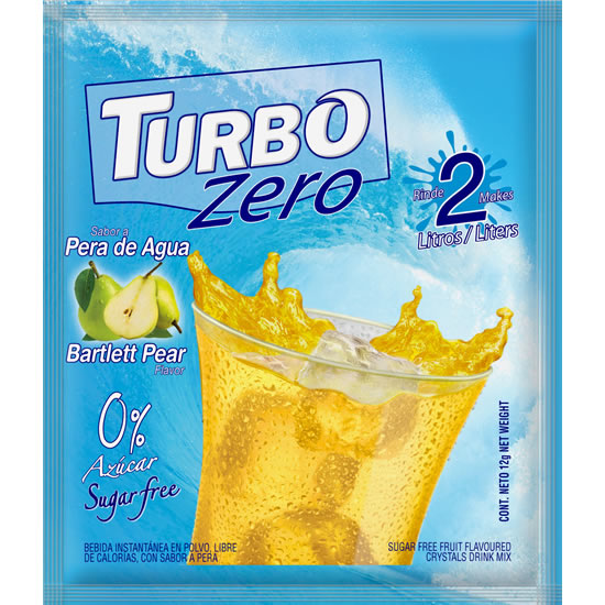Turbo Zero Pera
