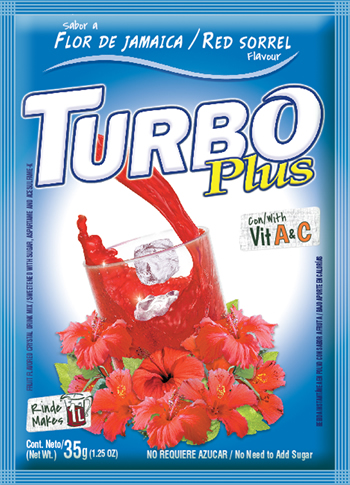 Turbo Plus Jamaica