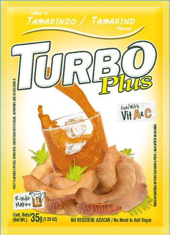 Turbo Plus Tamarindo