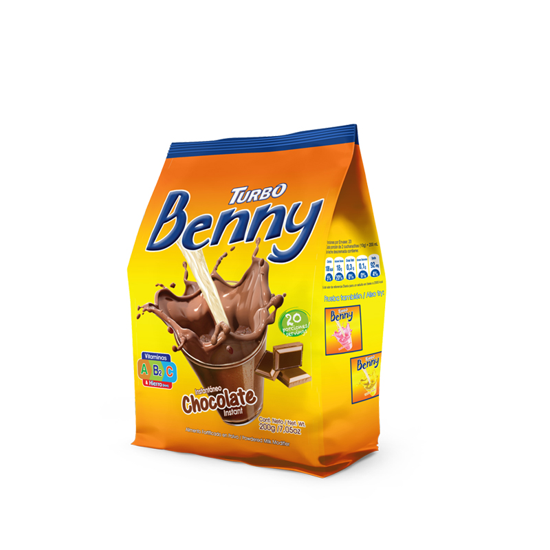 Turbo Benny Bag 200g