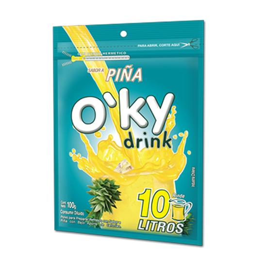O'ky Drink - 100g